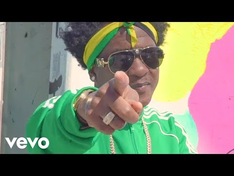 Charly Black - One In A Million (Official Video)