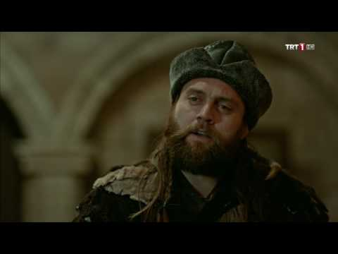 Diriliş Ertuğrul 72 Bölüm,Bamsı'nın  Battal Gazi Hikayesi