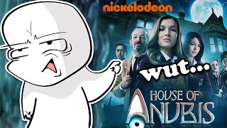 Download House of Anubis was a weird show... Mp3 and Videos