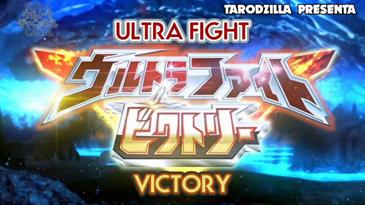 Ultra Fight Victory | Especial Completo (SUB ESPAÑOL)