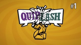 Twitch Livestream | Quiplash 2 Part 1 [Xbox One]