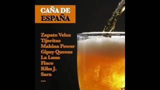 01 Kiko J. - Caña de España (Caña Club Mix) - Varios - Caña de España