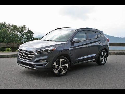 Innovative Allnew Hyundai Tucson 2016 FULL Review Test Driven Pre