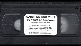 Warbirds and More 60 Years of Airshows (1991)
