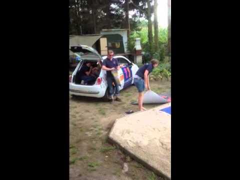Cool Water Challenge 2014 Der Fa Fenestro Stadtlohn Youtube