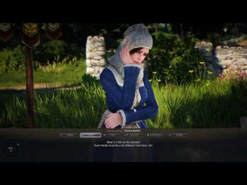 Обзор игры Black Desert и отзывы