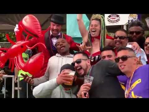 31st Annual LSU Crawfish Boil San Diego 2019