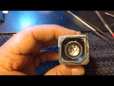 G-Pen PRO 2.0 Repair