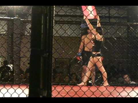 MMA fights in Fond du Lac Wisconsin