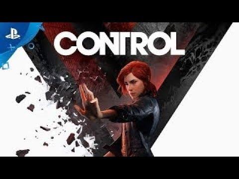Control - Video
