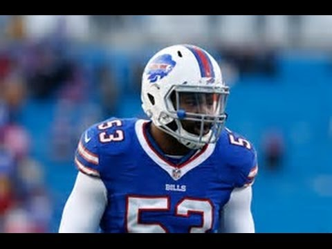 MLB Zach Brown Signs A 1yr Deal With The Washington Redskins