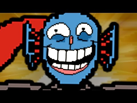 More Undertale Corrupted
