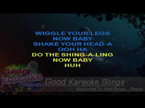 Funky Broadway -  Wilson Pickett (Lyrics Karaoke) [ goodkaraokesongs.com ]