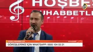 Hoş Beş Muhabbetler Kazım Hoşgör Güldür Yüzümü TV19