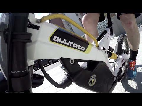 bultaco brinco the new motobike