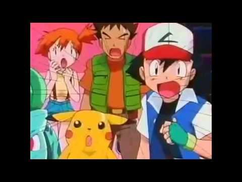 Pokemon Born to be a Winner AMV