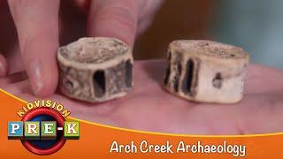 KidVision Pre-K Arch Creek Archaelogy Filed Trip thumbnail