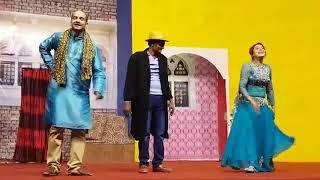 Best Of Payal Chaudhary Pakistani Stage Drama