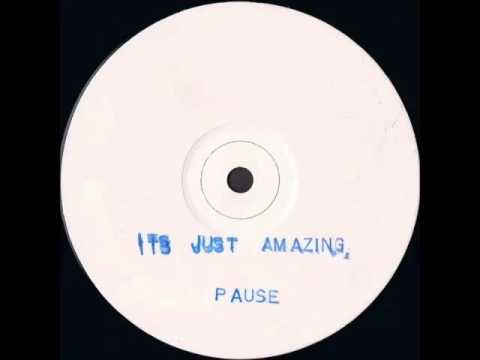 Pause - It's Just Amazing (Instrumental)