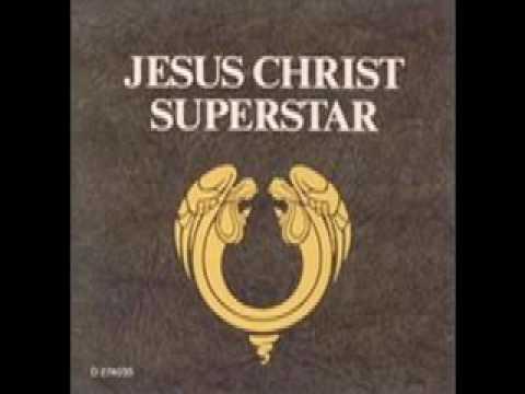 The Temple  Jesus Christ Superstar 1970 Version