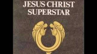 The Temple - Jesus Christ Superstar (1970 Version)