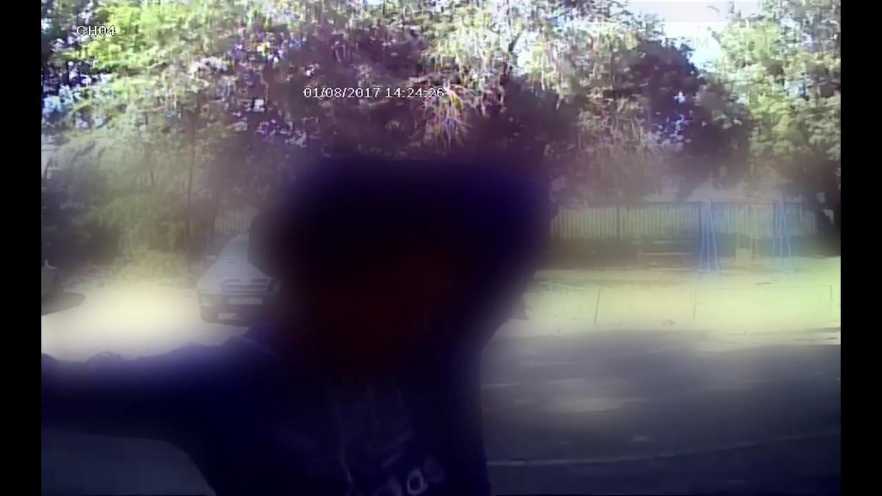 В Самаре на камеры попала кража телефона у ребенка - YouTube