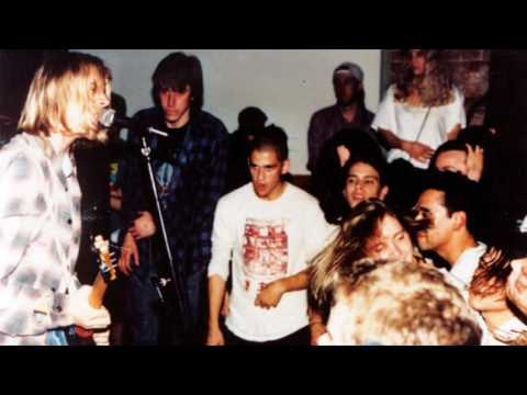 Nirvana Aneurysm First Live Performance 11/25/90 The Off Ramp Cafe, Seattle, WA mp3