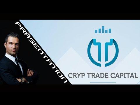 Cryp Trade Capital deutsche Präsentation