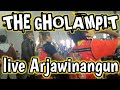 THE GHOLAMPIT brebes punk rock live arjawinangun cirebon 2016