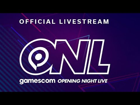 PINTOSTREAM: Gamescom Opening Night Live