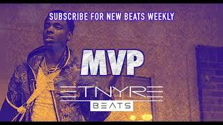 "FREE | Young Dolph x Key Glock Type Beat 2019 - ""MVP"" | Key Glock Type Instrumental | Trap Beat 2019"