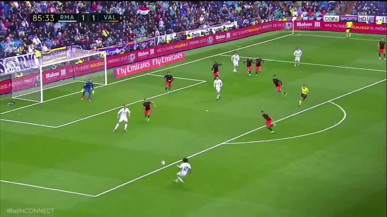 Download Marcelo Goal vs Valencia