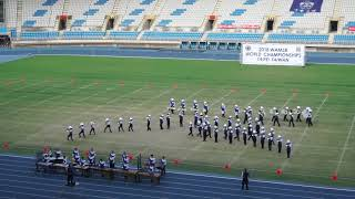 Publication Date: 2018-08-10   Video Title: WAMSB 2018 Taipei Taiwan March