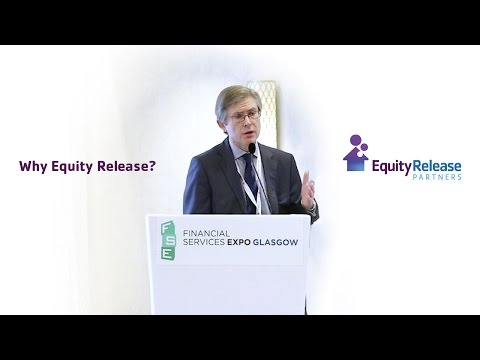 Why Equity Release? - FSE Expo