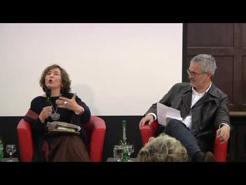 Azar Nafisi at Columbia Global Centers | Paris
