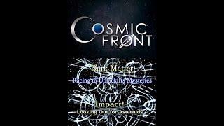 Космический фронт / Cosmic Front / Не видеть но знать Наука о черных дырах