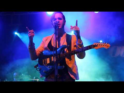 OBESES LIVE ARRANKAPINS FEST 2016 (By Madhouse Webzine)