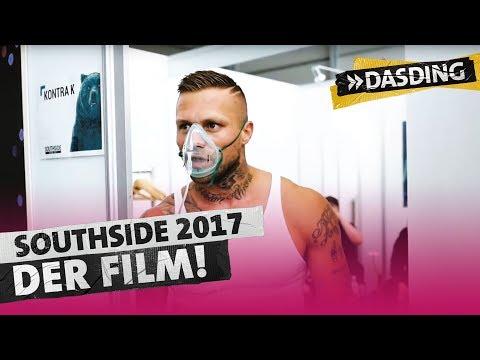 Southside Festival 2017 - der Film | DASDING