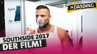 Southside Festival 2017 - the Movie | DASDING