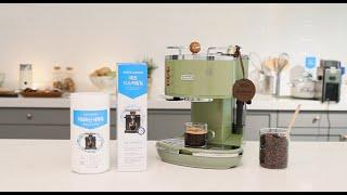 드롱기 coffee machine 석회제거용 액상, 파…