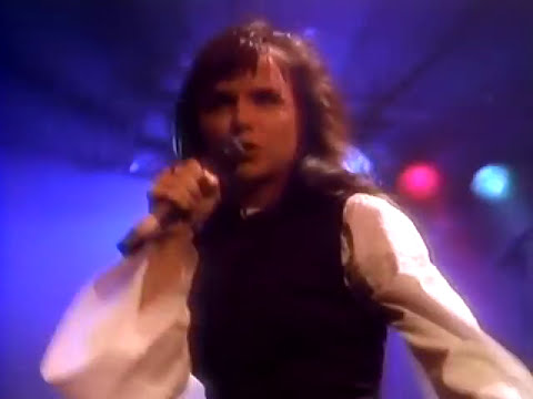 Patty Smyth - Never Enough [1987]