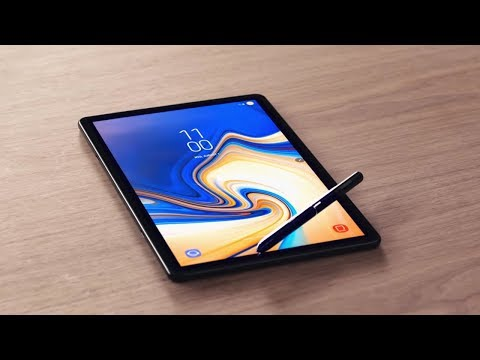 Top 5 Best Android Tablets You Can Buy In 2019