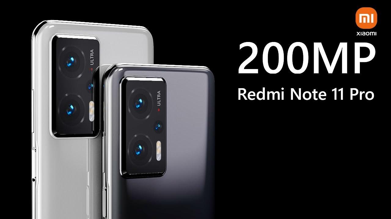 Redmi Note 11 Pro 一 ЦЕНА ШОКИРУЕТ!