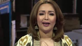 Yulduz Turdiyeva - Ey sabo (Retro)