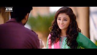 Haath Rakh De Tu Dil Pe Zara/ mareez e ishq hoon main kar de dawa/arijit Singh /cute love story