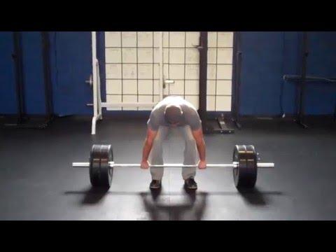 Tyler Quinn  CrossFit  does