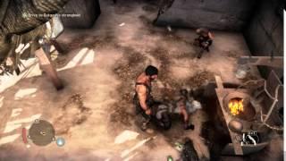 Секс в игре Mad Max