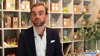 100bon, une marque de parfum lyonnaise 100% naturelle