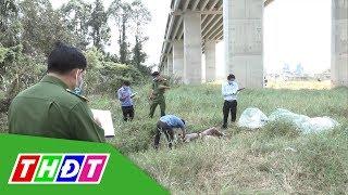 Thi thể dưới chân cầu Cao Lãnh có quê quán ở Cần Thơ, thường trú TP.HCM | THDT