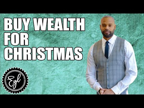 GIVE YOUR CHILD THE GIFT OF WEALTH THIS CHRISTMAS